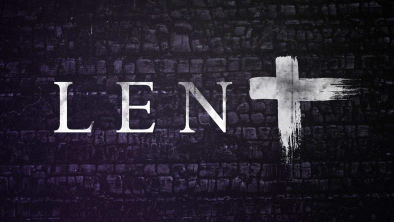 Lent [Crossroads Initiative]