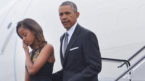 50 krów za córkę Obamy. Jest oferta dla prezydenta USA