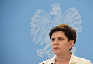 Premier Szydło: UE potrzebuje dyskusji dot. bezpieczeństwa