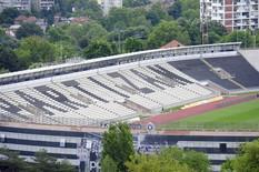 PARTIZAN VIŠE NIJE BESKUĆNIK Crno-beli slave pobedu na sudu: Stadion je naš!