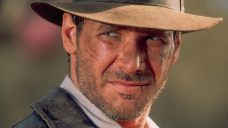 """""""Jest tylko jeden aktor, który będzie grał Indianę Jonesa"""""""