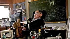 Wielka Brytania: sympozjum na cześć Hawkinga bez jego udziału