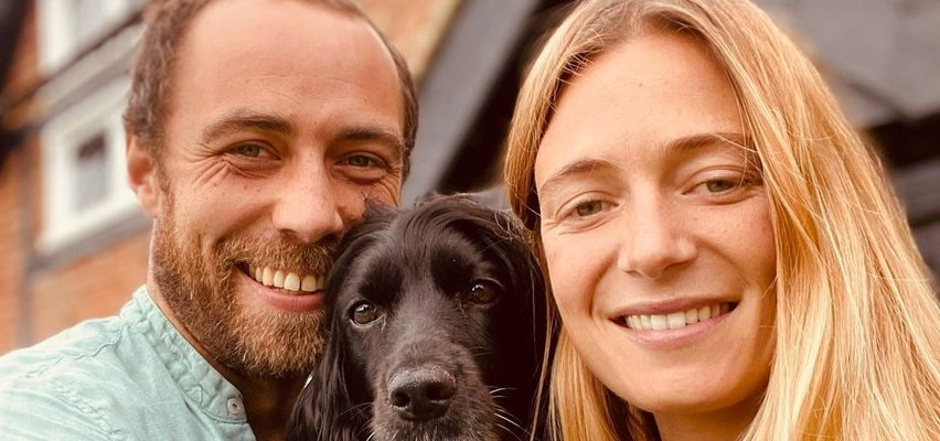 Brat księżnej Kate wziął ślub. Kim jest jego wybranka?