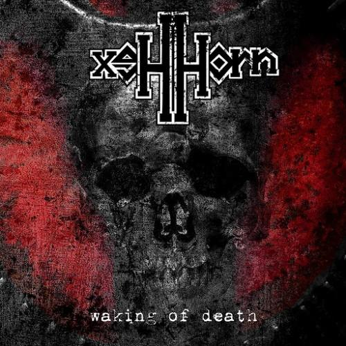 "HEXHORN – ""Walking Of Death"""