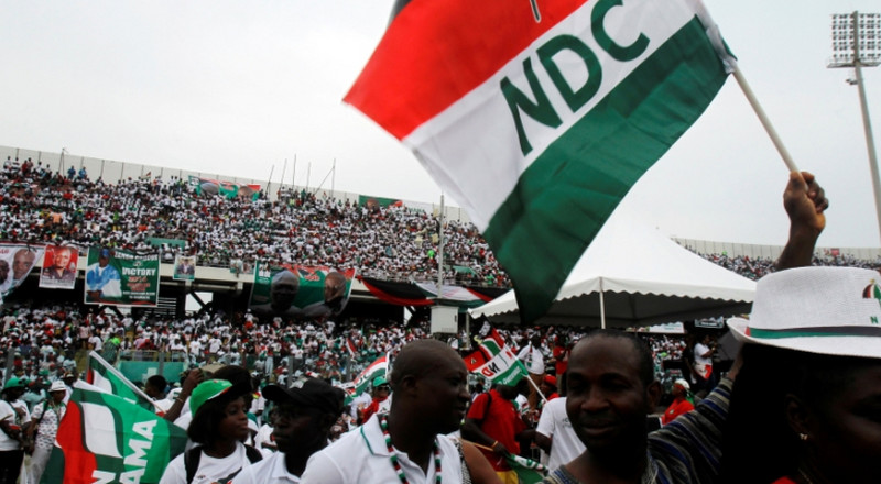 NDC establishes taskforce to police December polls