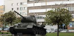 Chcą bronić gliwickiego czołgu