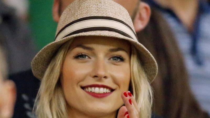 Piękne kobiety Niemców