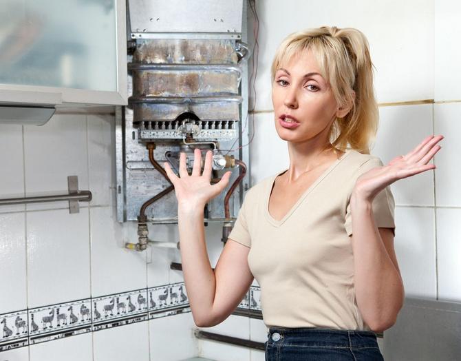 Na bojlere u kuhinji i kupatilu često zaboravimo