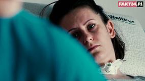 Kasia dała nowe życie i zapadła w śpiączkę
