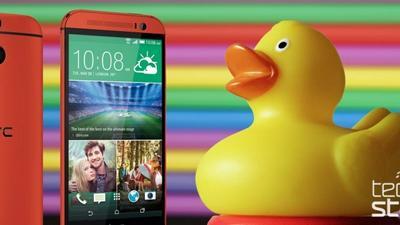 One M8 Ace: Macht HTC einen auf Samsung?