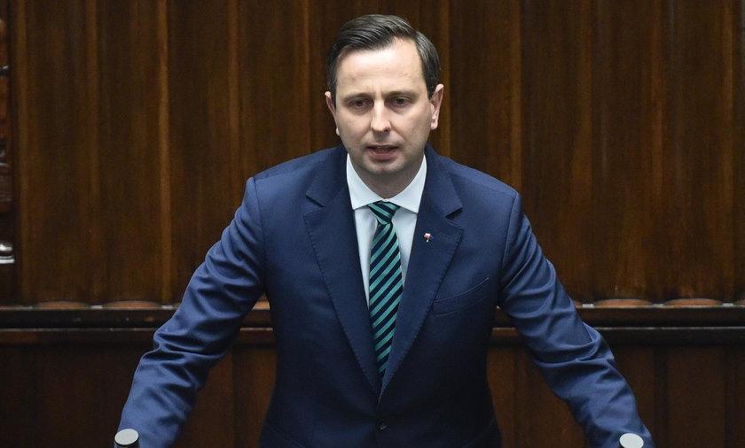 Władysław Kosiniak - Kamysz chce prowadzić z PiS twarde negocjacje w sprawie wyborów