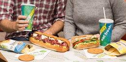 Rewolucyjne zmiany w kanapkach znanej sieci