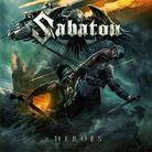 """Sabaton - """"Heroes"""""""