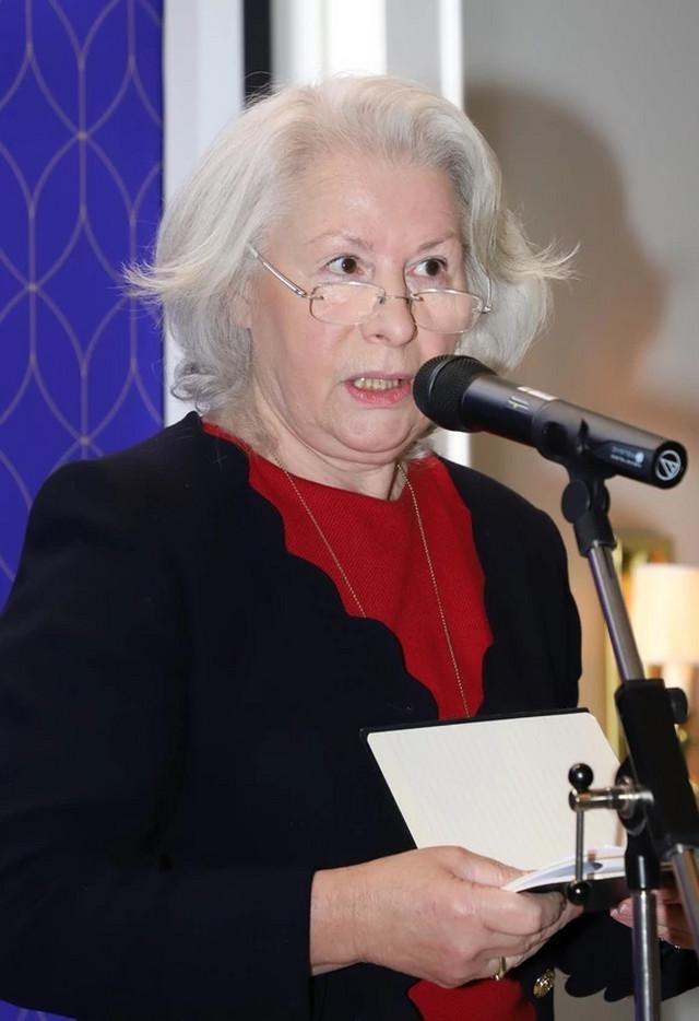 Vitomirka Veljović
