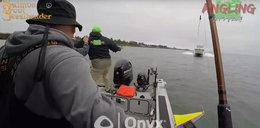Wstrząsający film. Rozpędzona motorówka stratowała łódź rybaków