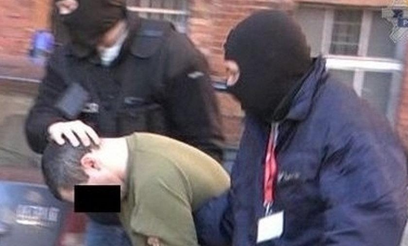 SAMIR STOJANOWSKI morderca zabił rodzinę gdańsk potrójne morderstwo