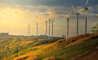 Podatek od elektrowni wiatrowych. Samorządom będzie musiało wystarczyć 278 mln zł rekompensaty
