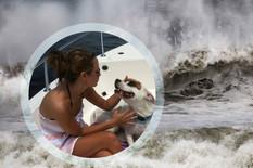 uragan kombo Tanja