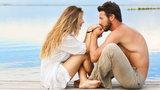 Kłamstwa w związku? Te mogą wyjść wam na dobre