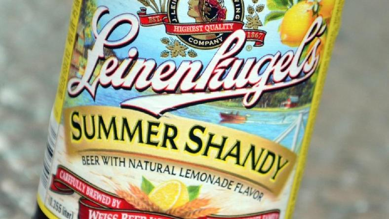 Leinenkugel Shandy
