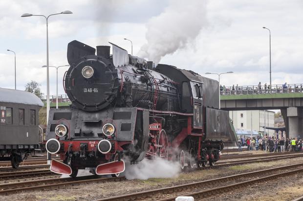 Parowozownia, Wolsztyn