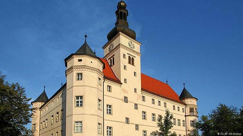 Schloss Hartheim – fabryka śmierci