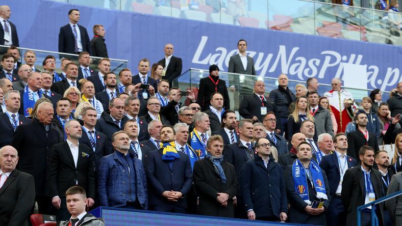 Puchar Polski: historia spotkań finałowych