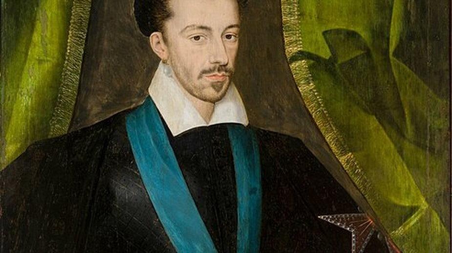 Henryk Walezy został pierwszym, elekcyjnym królem Polski - stock.adobe.com
