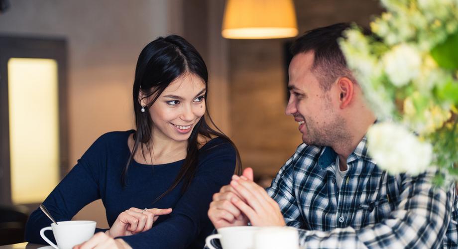 Pierwsze pytania randkowe online