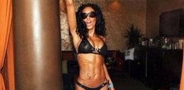 Mel B w bikini. Sexy?