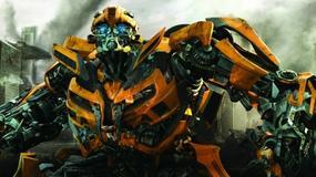 """""""Transformers 3"""" znów na szczycie"""