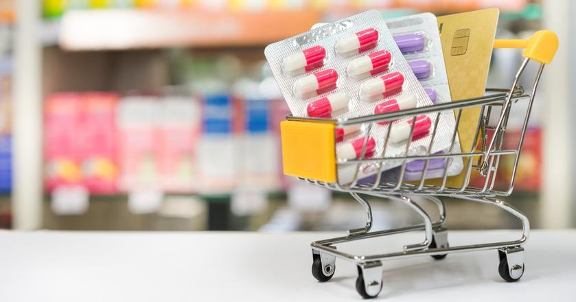 Polski rynek farmaceutyczny wart jest już 38,5 mld zł.