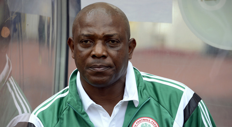 How African football celebrated late Super Eagles great Stephen Keshi on 4th anniversary of his death