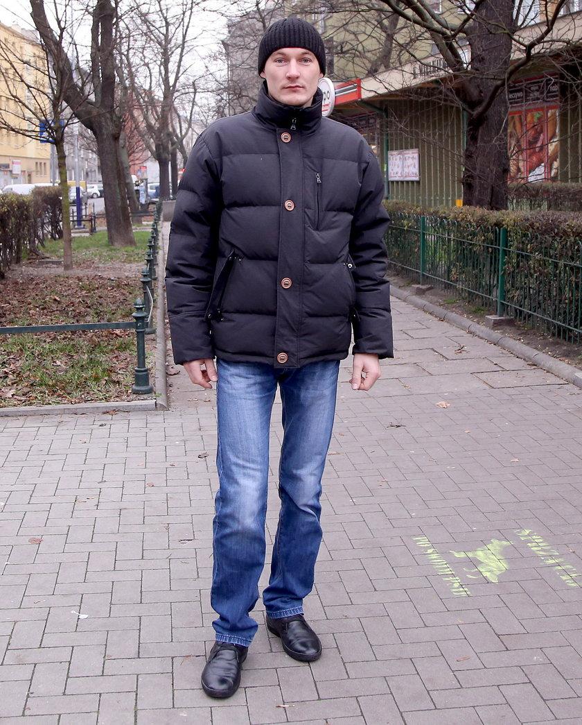 Adam Mirończuk, wyborca PO