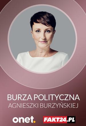 Burza polityczna: Tadeusz Cymański