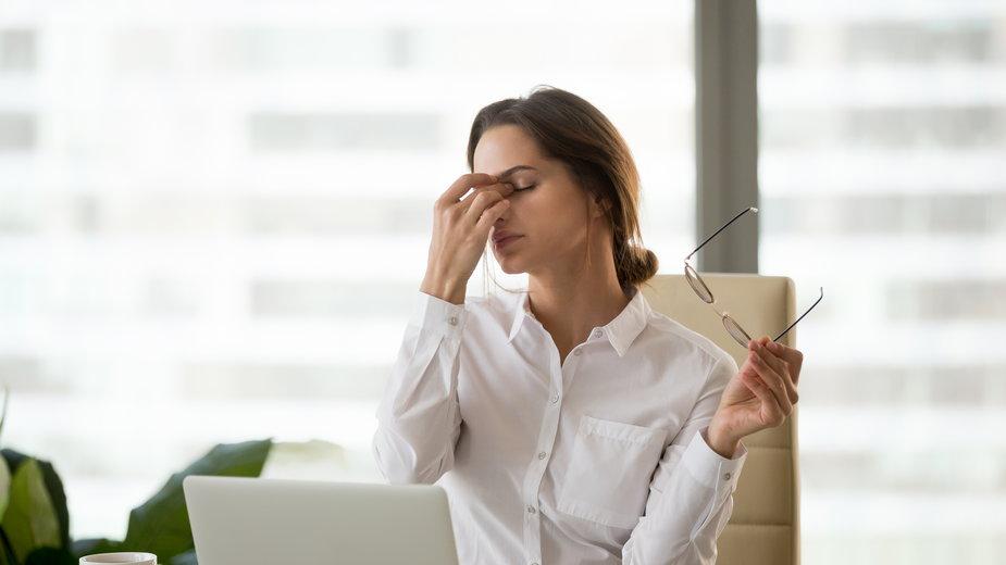 Migrena jest chorobą neurologiczną