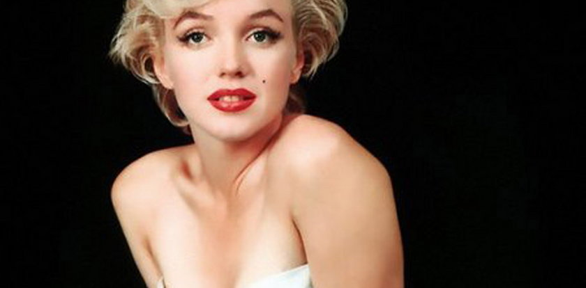 Ciało Marilyn Monroe po śmierci. Szokujący raport z domu pogrzebowego