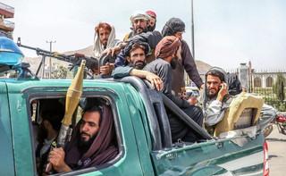 'The Guardian': Afgańskie dziennikarki próbują zniszczyć ślady swojego istnienia