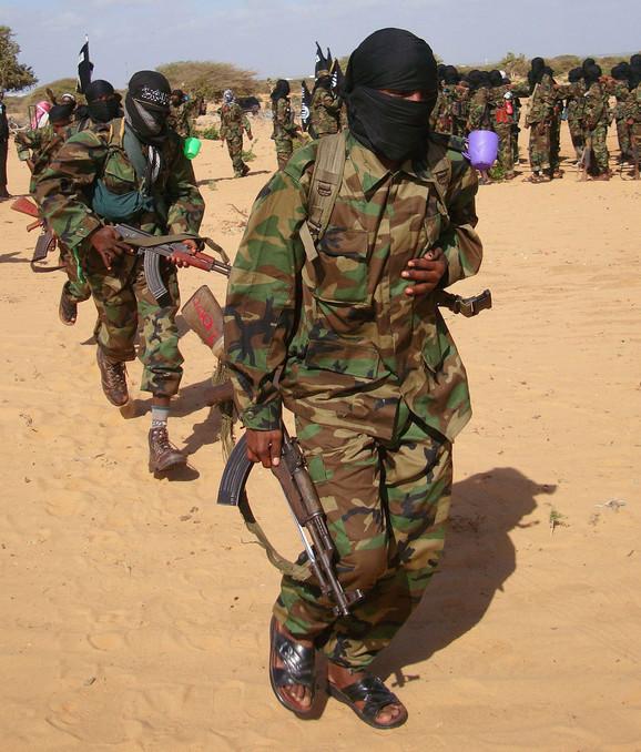 Al Kaida je u Saudijskoj Arabiji od 2003. do 2006. ubila više desetina ljudi