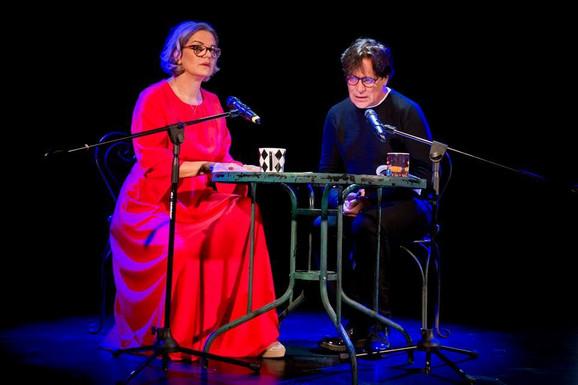 Predstava ''Marina i Ulaj''