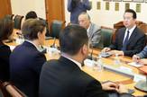 Ana Brnabić, Interpol2, Tanjug, Vlada Srbije