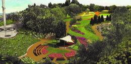 Zmiany w Gdyni! Będzie superpark na Kamiennej Górze