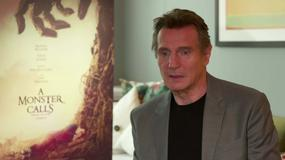 """""""Siedem minut po północy"""": Liam Neeson o filmie"""