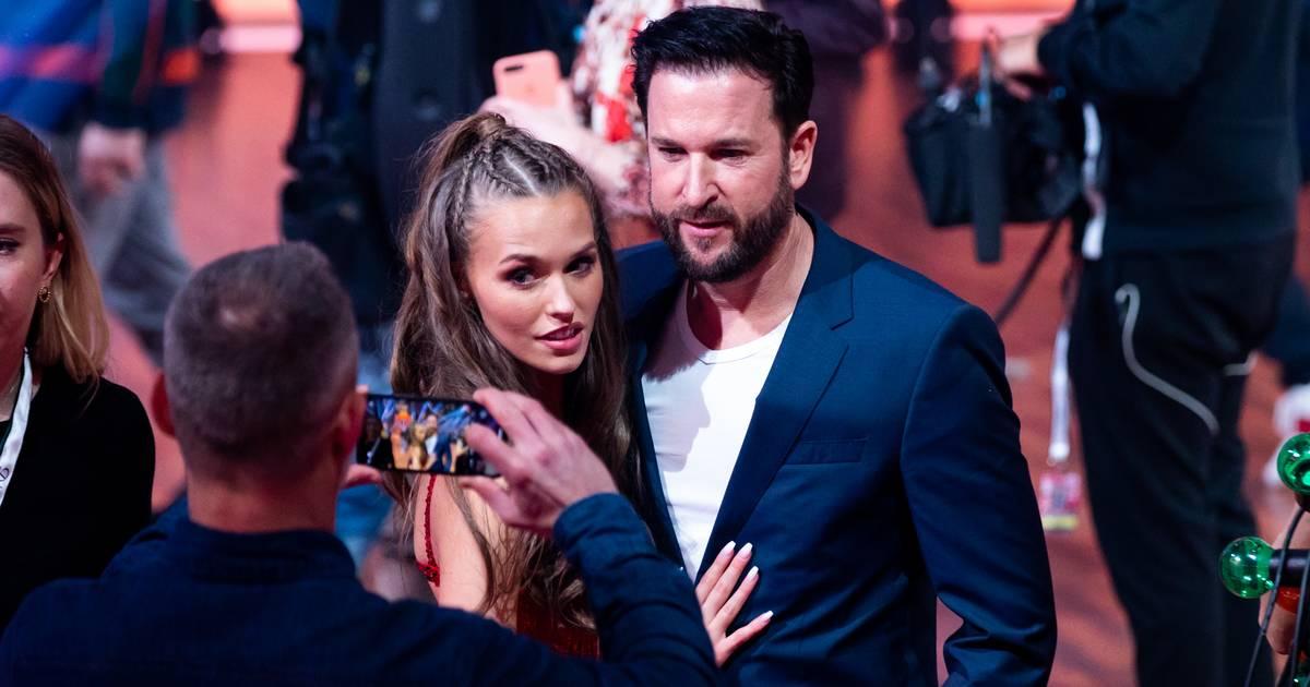 Wendler-Totalausfall: Will Bonez MC jetzt ein Date mit Laura Müller?