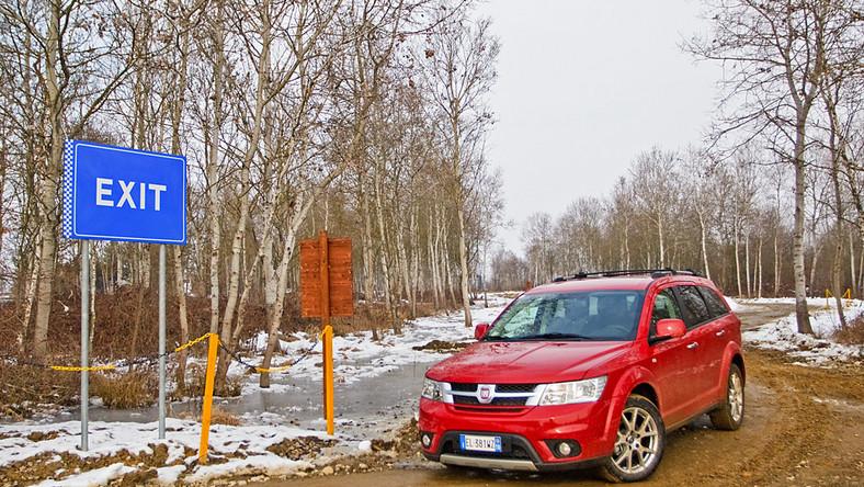 Światowa premiera Fiata Freemont odbyła się na Salonie Samochodowym w Genewie w 2011. Sprzedaż rozpoczęła się z końcem maja. Produkowany w meksykańskim Toluca crossover okazał się sukcesem rynkowym w Europie. Przeprowadzone przez inżynierów Fiata zmiany w zawieszeniu oraz wykończeniu samochodu w stosunku do oferowanego na rynku amerykańskim dodge'a journey najwyraźniej przypadły do gustu klientom. Atrakcyjne ceny sprawiły, że również w Polsce największy Fiat nie jest bynajmniej pojazdem egzotycznym.