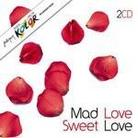 """Różni Wykonawcy - """"Mad Love Sweet Love (2CD)"""""""