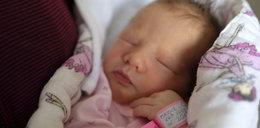 Pierwsze dziecko urodzone na Śląsku w 2019 roku. Witaj Klaro!