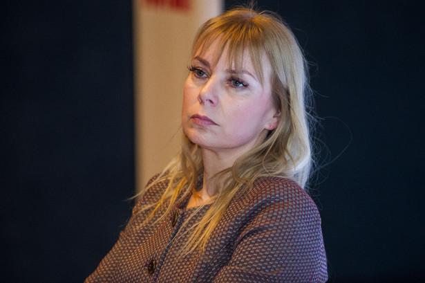 Bieńkowska, wicepremier oraz minister infrastruktury w rządzie Tuska, jest europejskim komisarzem.