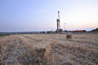 Polska i Chiny będą współpracować w sprawie gazu łupkowego