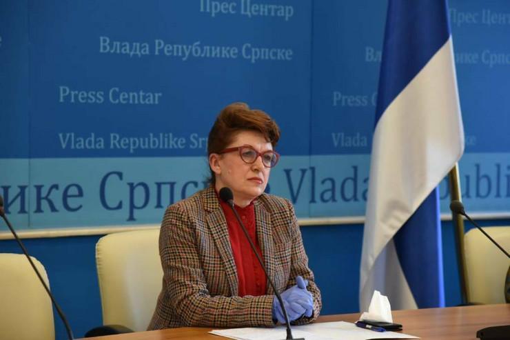Zora-Vidović ministarska finansija